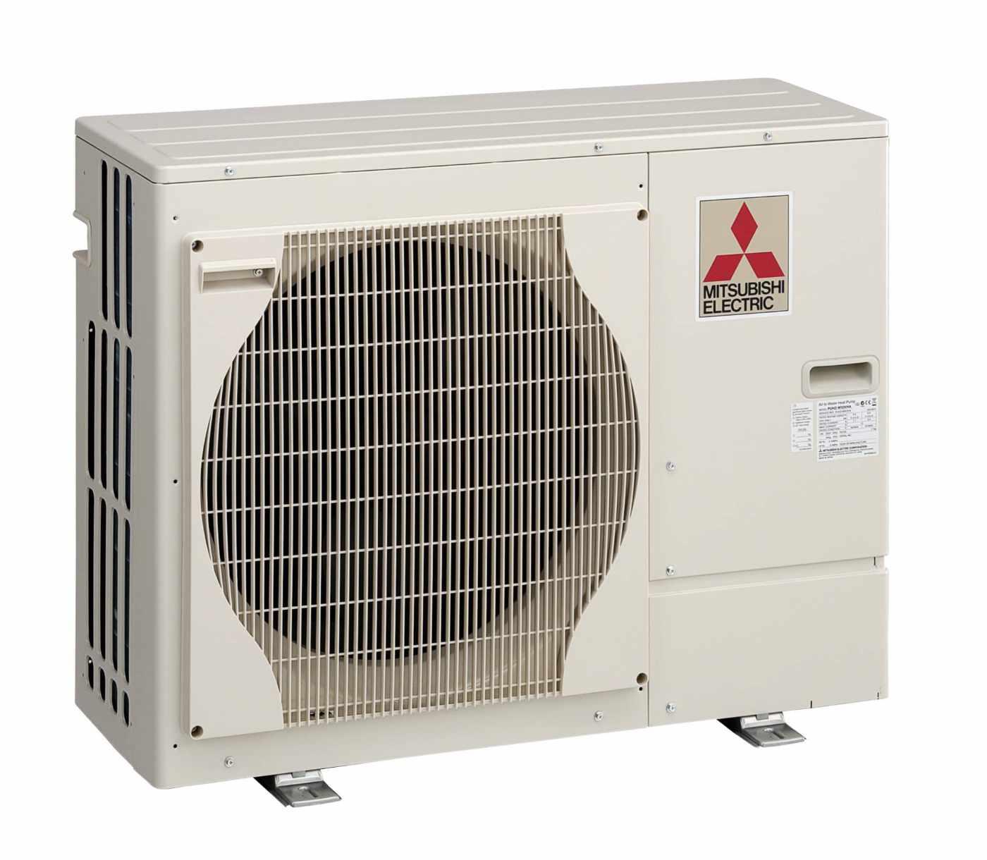 Mitsubishi Air , Air source , Electric Air