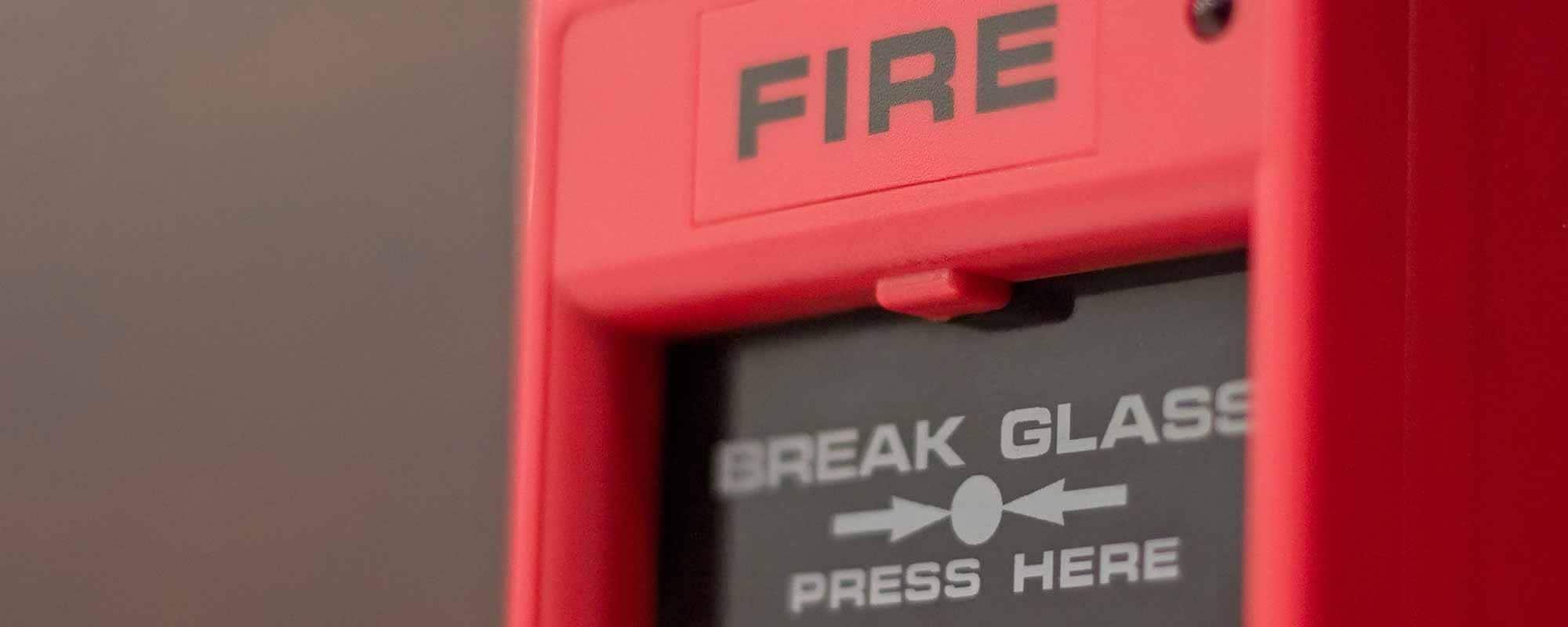 Fire Alarm Engineer