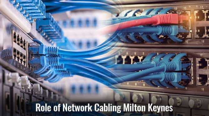 Role of Network Cabling Milton Keynes