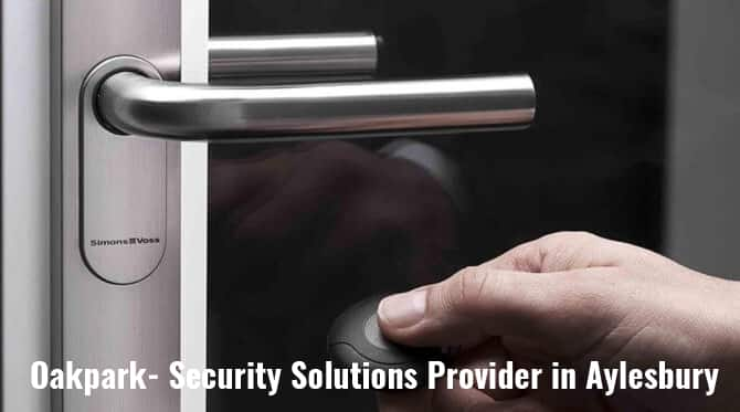 security solutions in Aylesbury