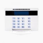 EURO LCD Keypad